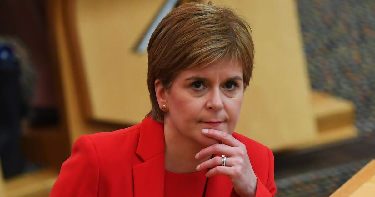 Scotland to extend coronavirus restriction laws for six more months
