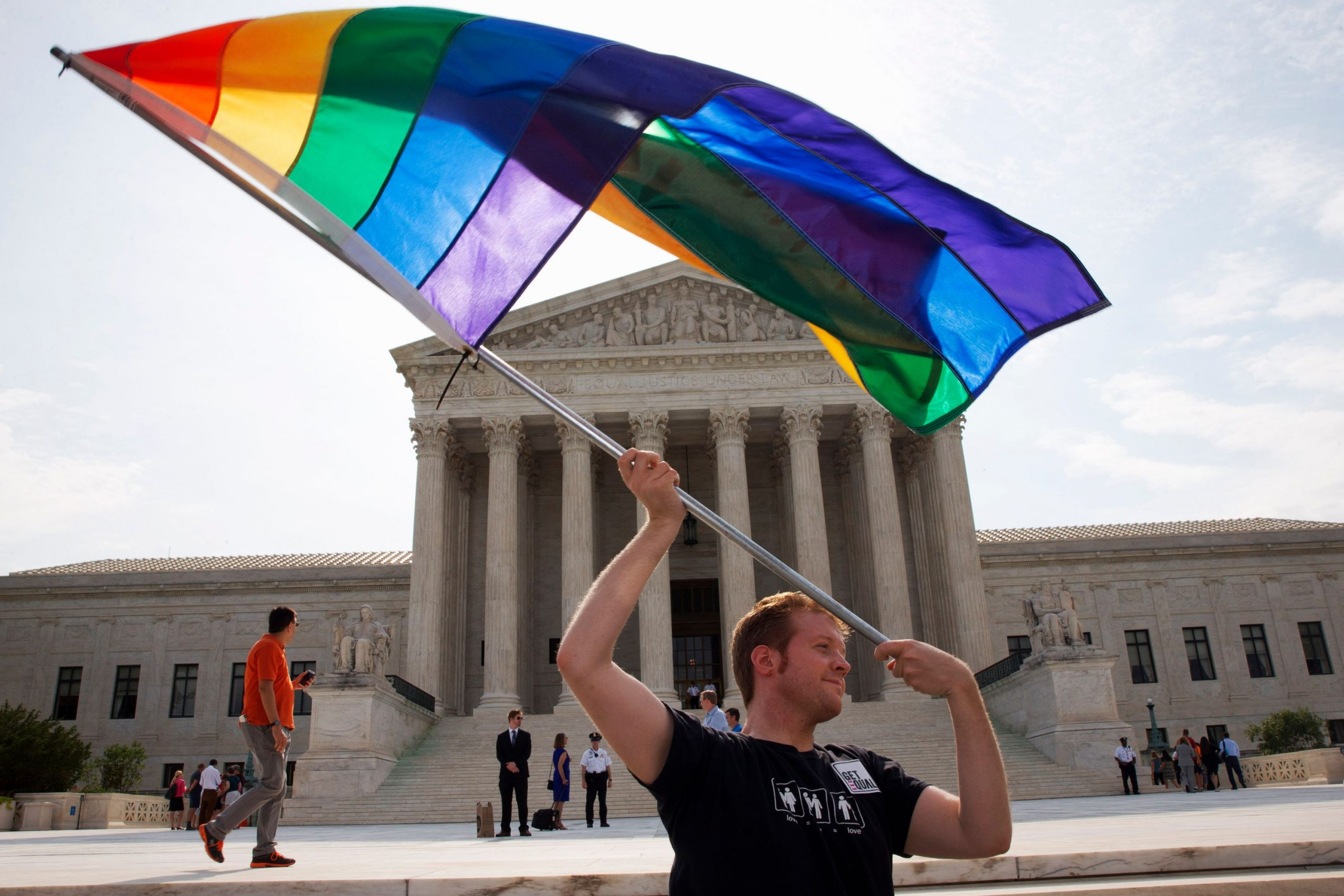 Six Years After Same-Sex Marriage, Now What?