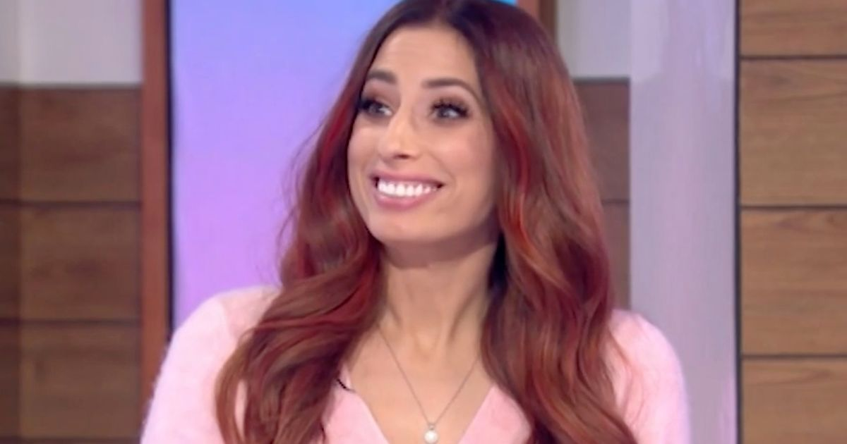 Stacey Solomon's In The Style range is now available at Asda