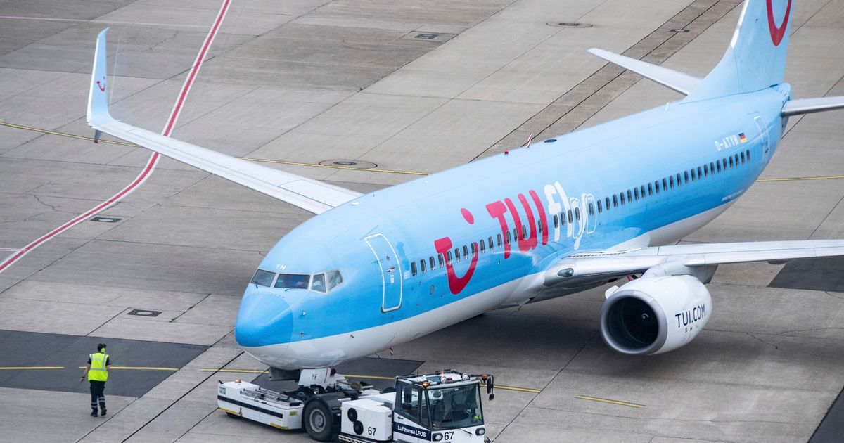 TUI cancels thousands of holidays due to green list uncertainty