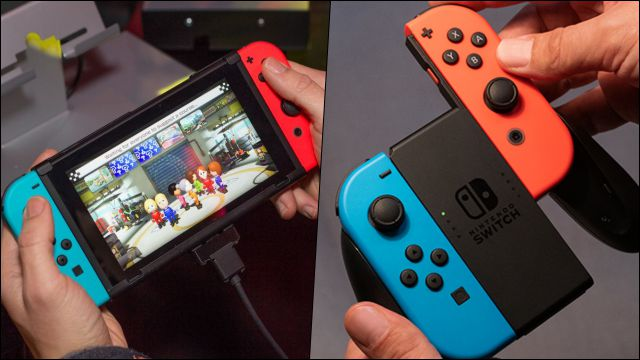 The President of Nintendo America Responds To A Possible New Nintendo Switch