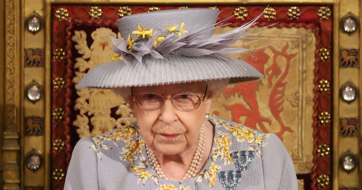 The Queen fears 'devastating consequences' if she shuts the door on Prince Harry