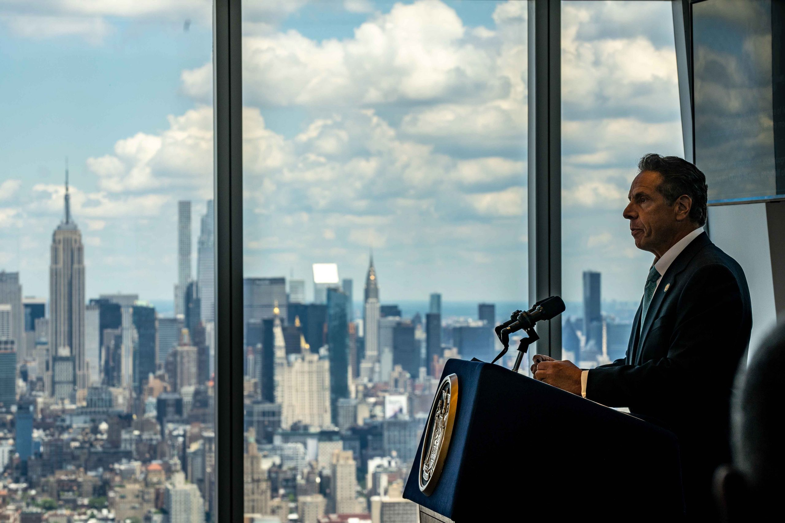 The end of Cuomo's war with New York City? Don't count on it.