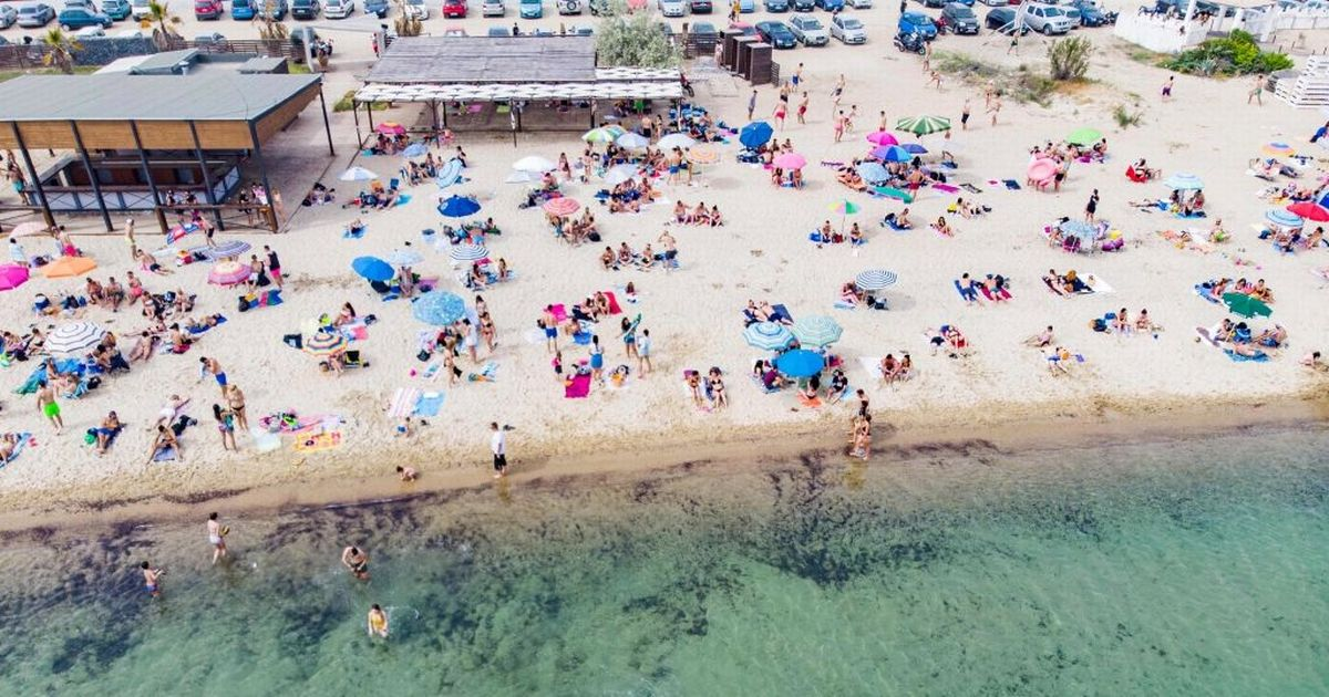 The holiday hotspots welcoming Brits as Portugal is placed on the amber list