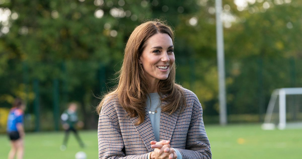 The royal rank changes meaning Kate Middleton won't be a Duchess anymore