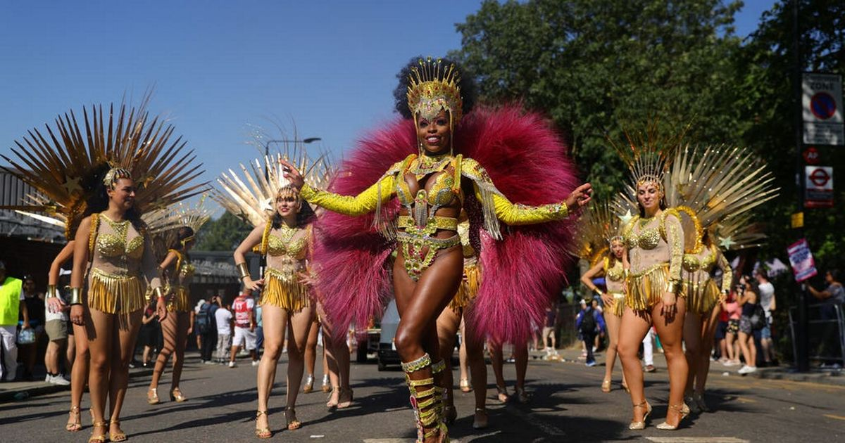 Traditional Notting Hill Carnival scrapped for 2021 because of Covid