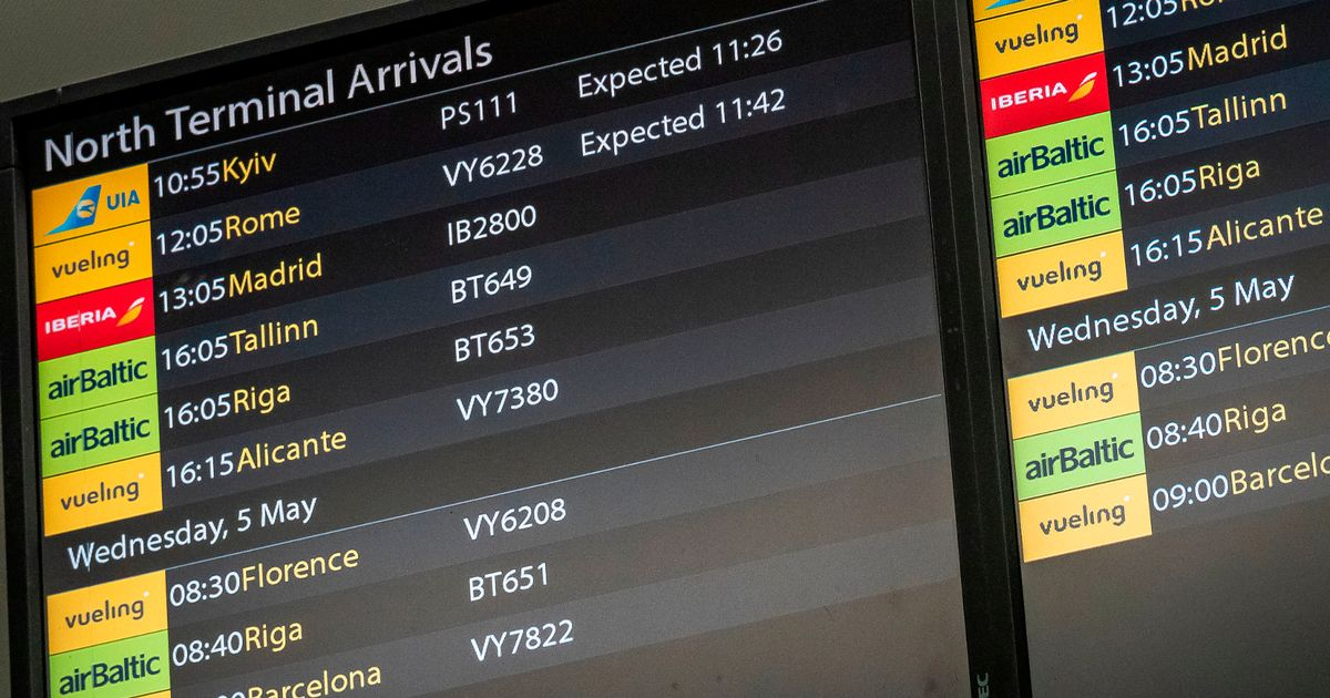 Travel red list 'to be expanded' with another four countries added within days