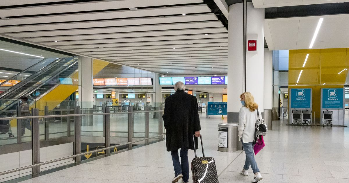 Travel red list 'to be expanded' with at least four more nations added