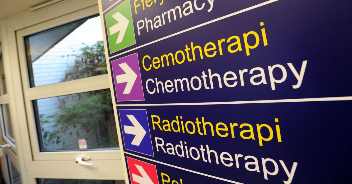 Treatment trial offers new hope for cancer patients