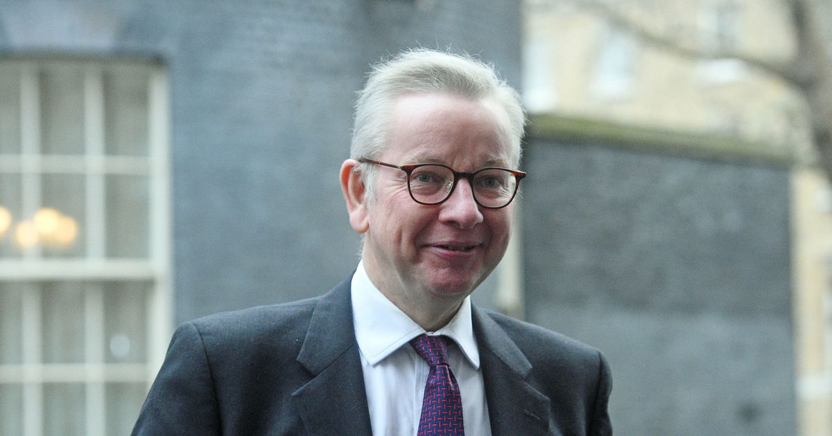 UK Government 'open minded' about extending furlough, Michael Gove says