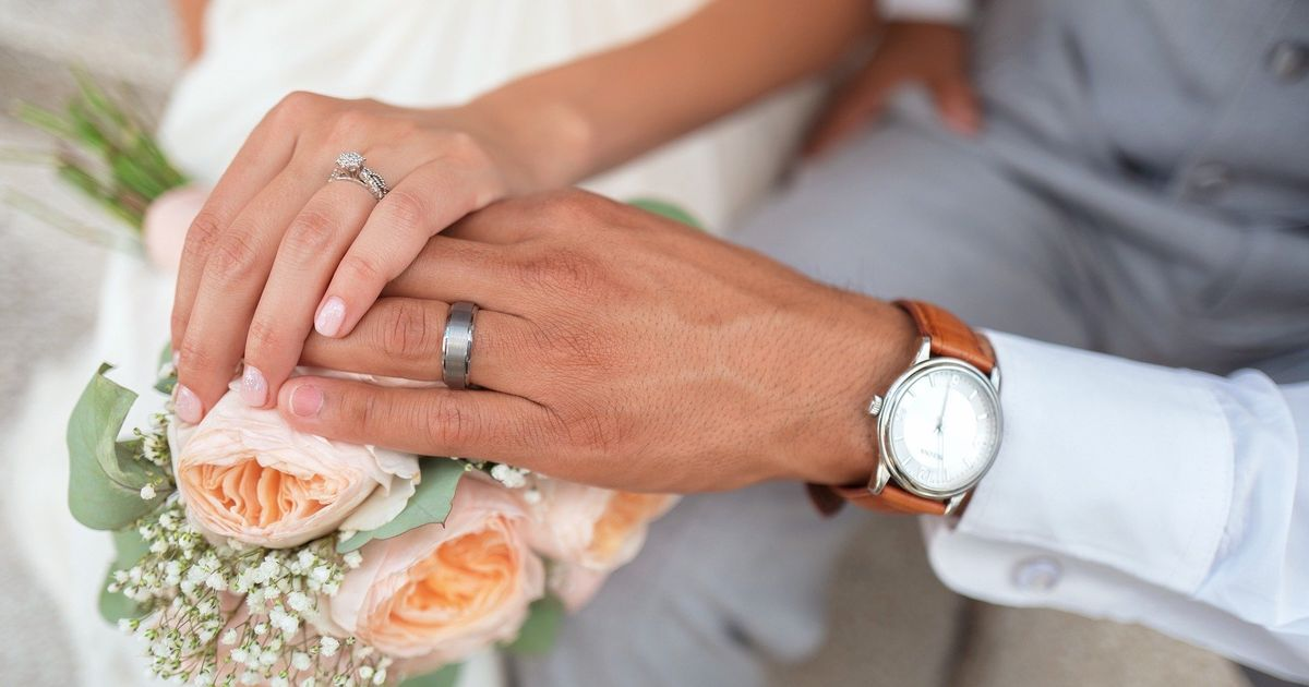 Weddings won't be capped at 30 people from June 21 despite 'freedom day' delay