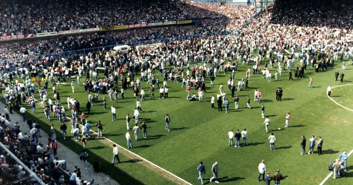 West Midlands Police to pay damages after Hillsborough disaster cover-up