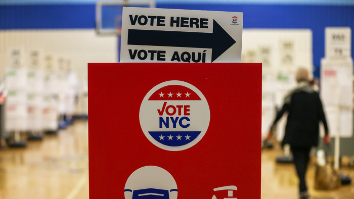 What We Know About New York's Mayoral Primary Results So Far