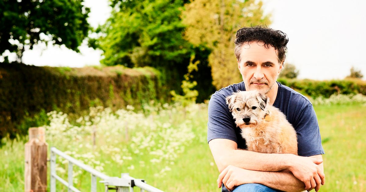 Who is Noel Fitzpatrick and why is he The Supervet?