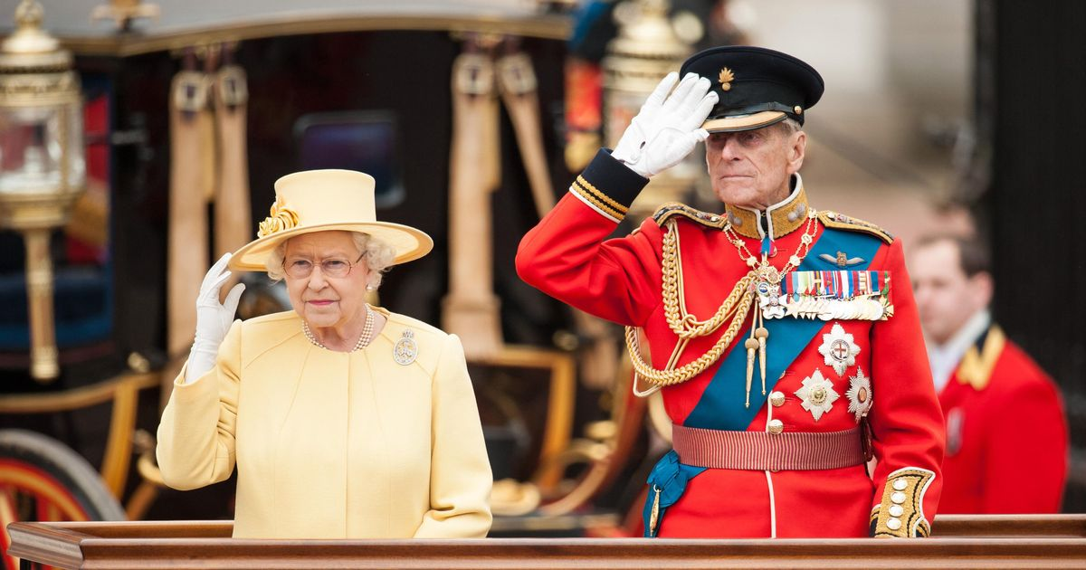 Why Queen has two birthdays and King William will only have one