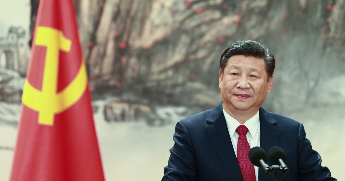 Xi wants to make China more lovable around the world. He may have a tough job.