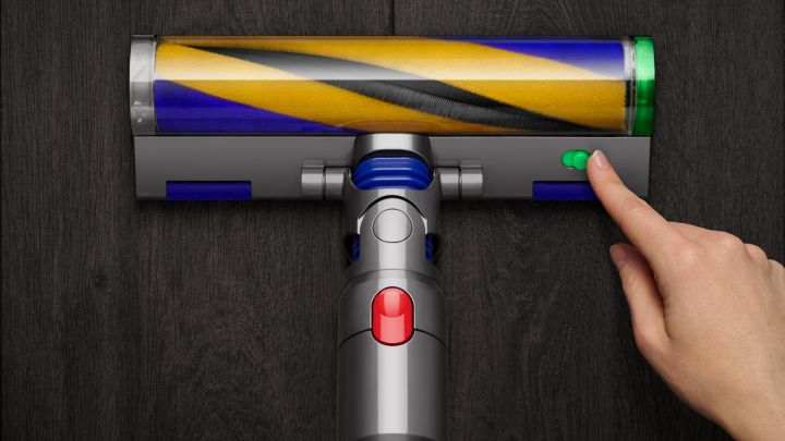 Laser Detection to Clean Dust: The New Dyson V15 Detect Vacuum