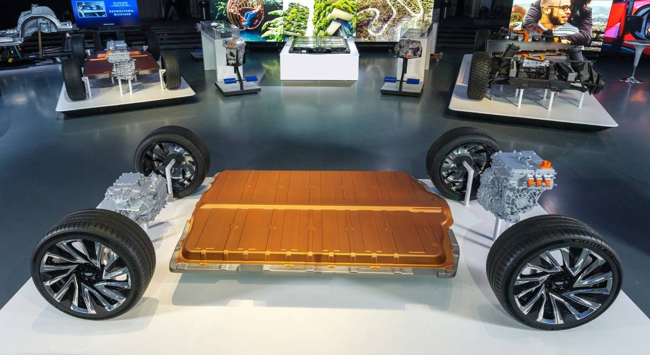 General Motors Makes Critical Deal For Battery Production