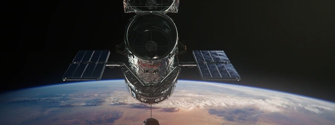 NASA Still Doesn't Know What's Wrong With The Hubble Telescope