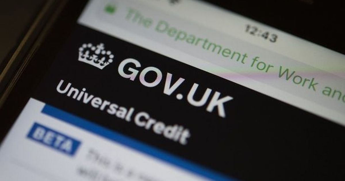 Universal Credit boost should be permanent say Tories