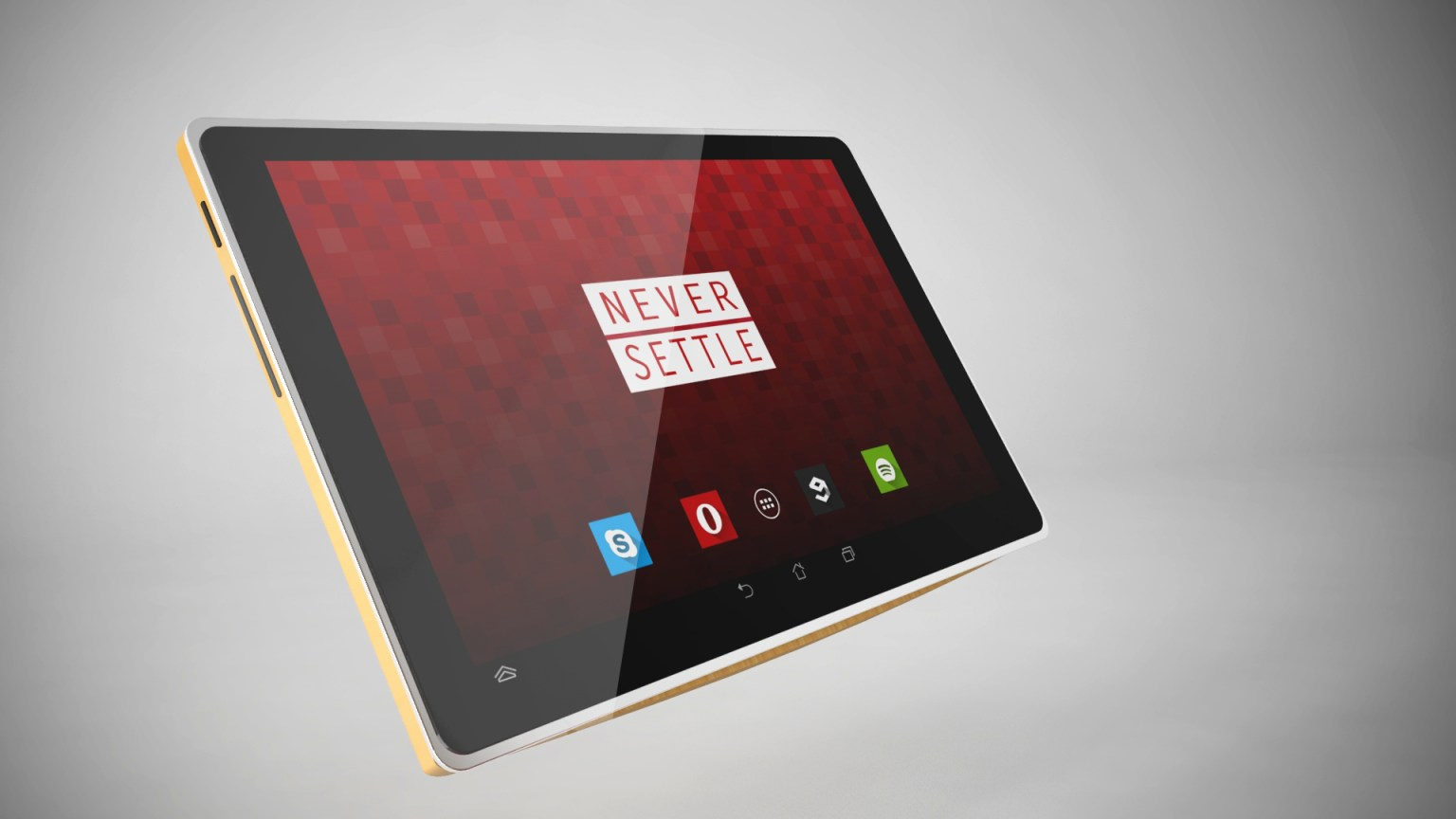 OnePlus Enters The Tablet Market
