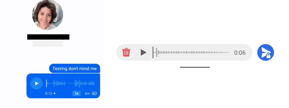 Signal Tests New Audio Features To Compete With WhatsApp