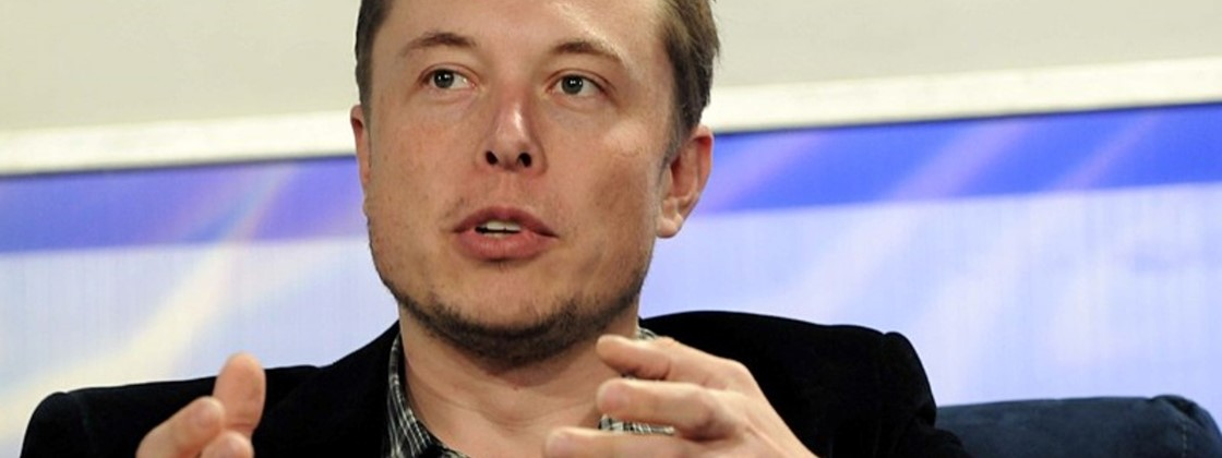 Elon Musk Defends Controversial Tesla Acquisition of SolarCity