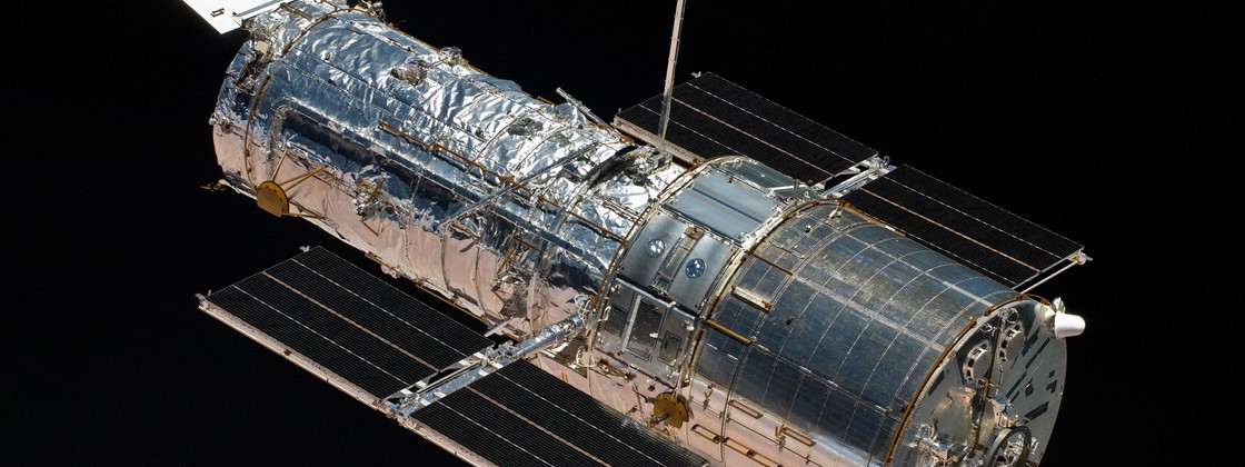 NASA Discovers Possible Cause of Hubble Telescope Failure
