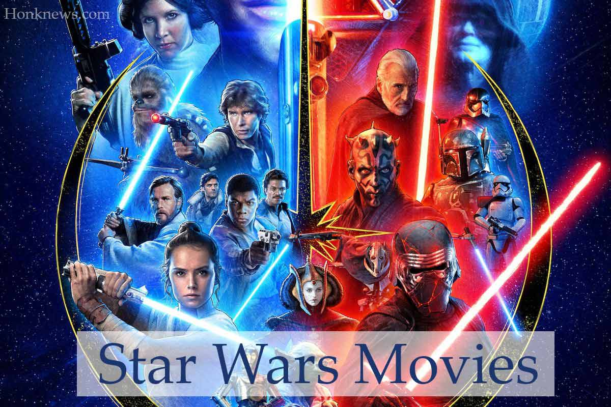 Star Wars Movies: Don't Miss The Complete Detail About This Legendary Movie Series