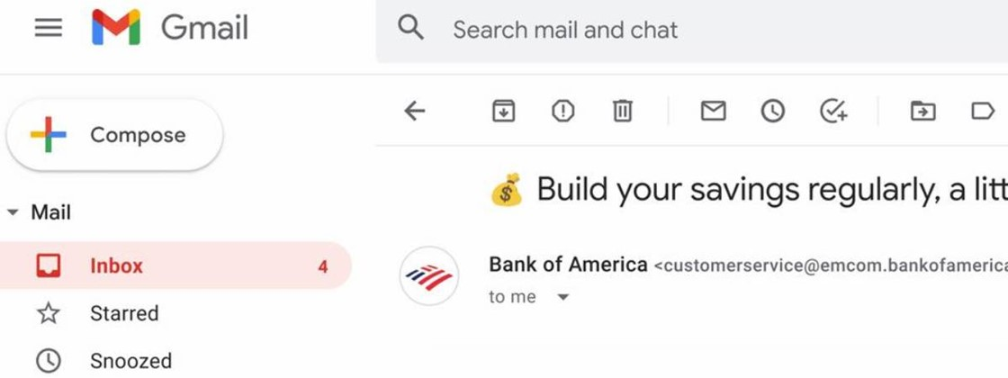 Google Officially Launches Verified Logo Support for Gmail