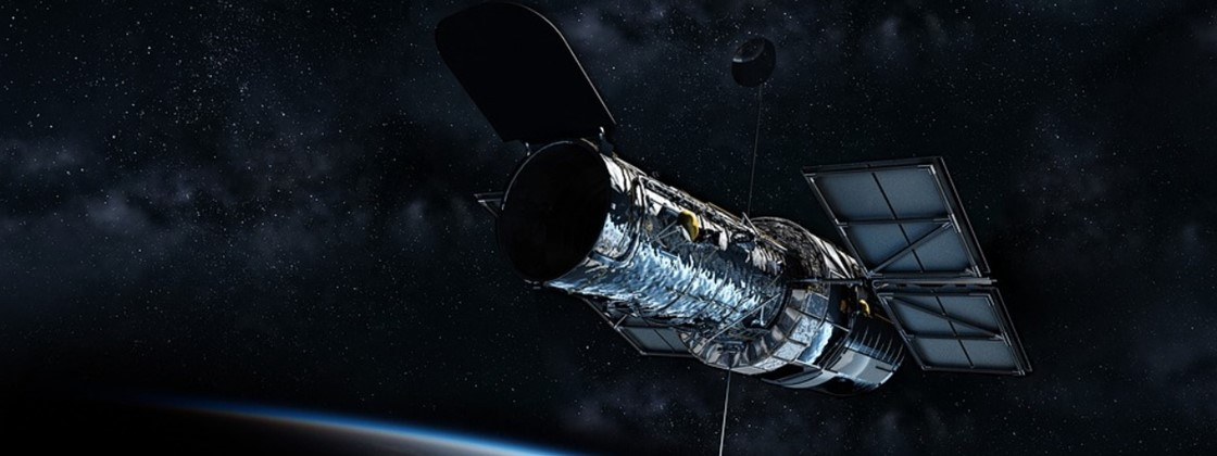 NASA Completes Repairs and Hubble Telescope Goes Back Online