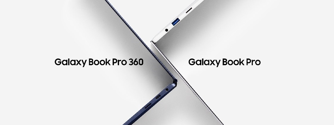 Galaxy Book Pro and Pro 360 Arrive in Brazil Starting at R$ 10,100