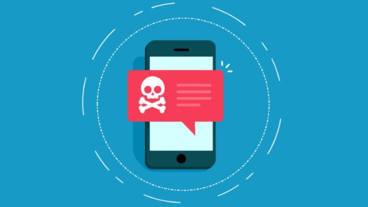 Be Careful If You Have Received An SMS From GLS About An Order You Are Waiting For