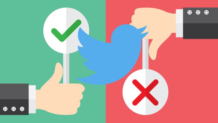 New Feature On Twitter That Promises To Bring a Queue: Negative Votes