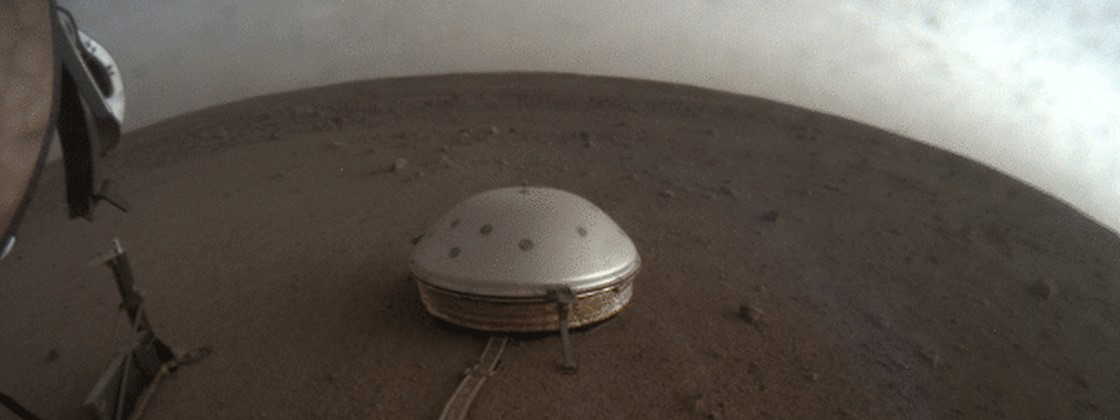 InSight: Mars Has a Larger, Less Dense and More Liquid Core