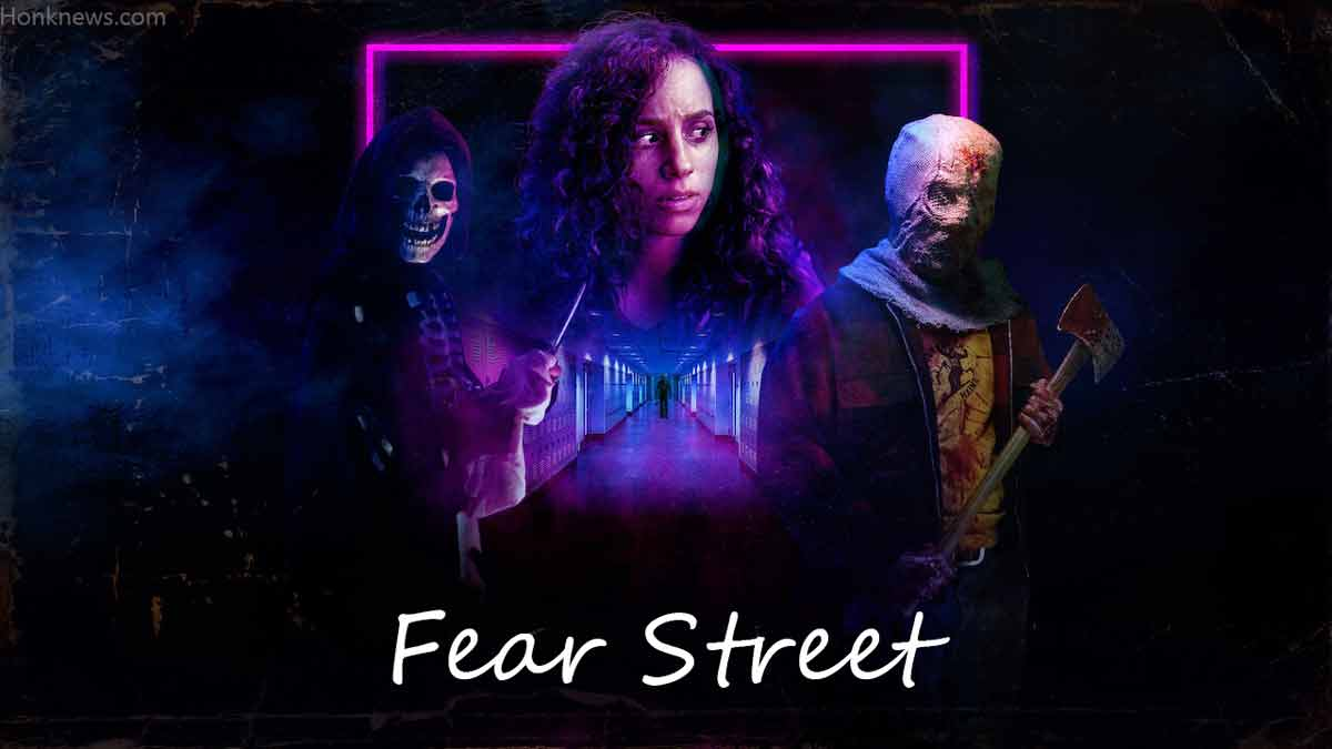 Fear Street Trilogy: Read This Article Before Watching The Movie