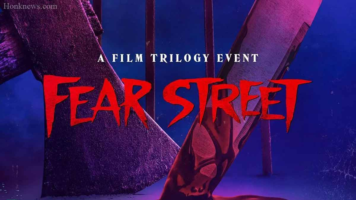 Fear Street Cast: Where We Have You Seen These People?