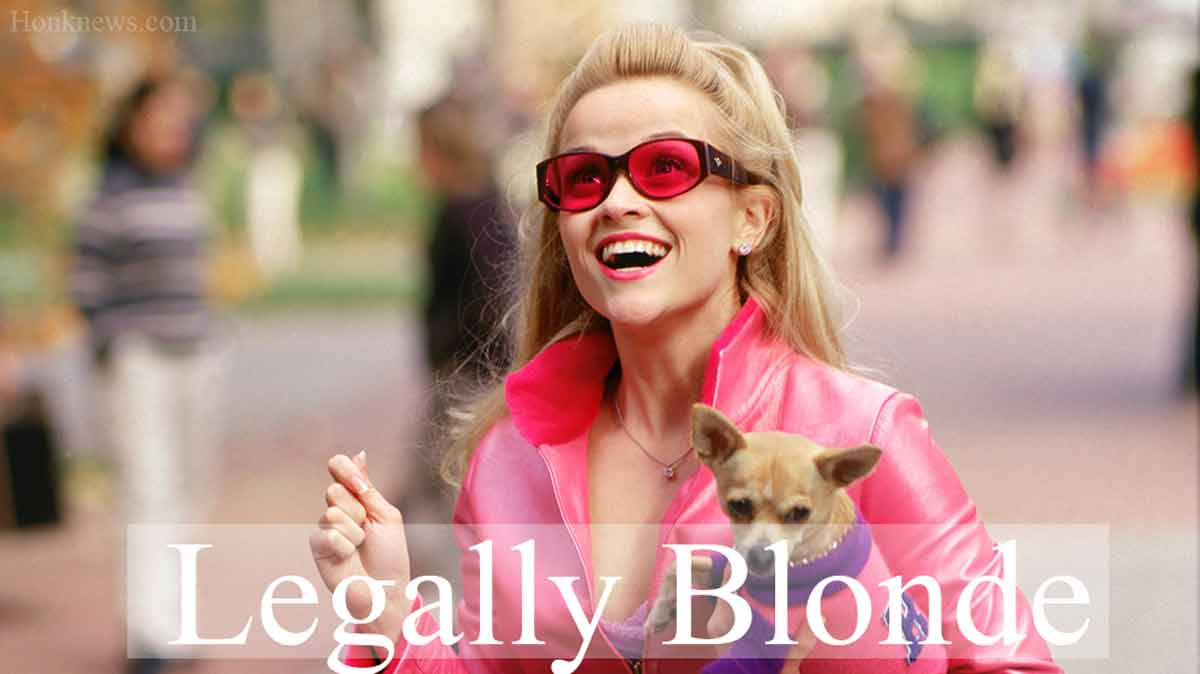 Legally Blonde 3: Confirmed Release Date, Plot Details, Cast And Much More