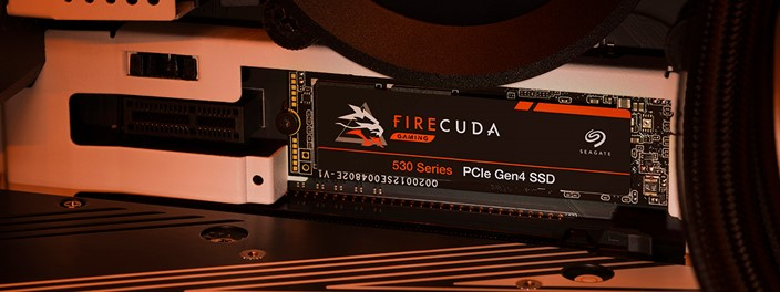 Seagate confirms SSD FireCuda 530 is compatible with PS5