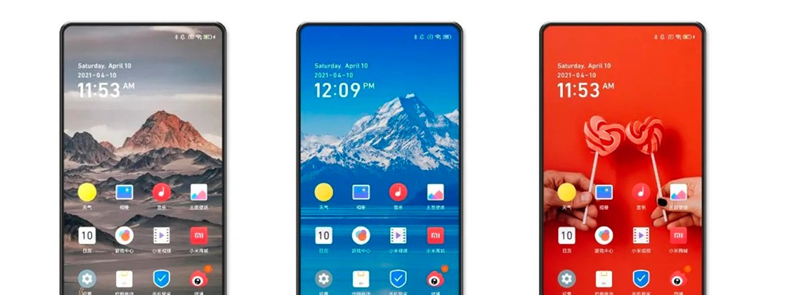 Xiaomi Mi Mix 4: See Leaked Cell Phone Specs