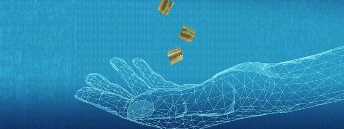 ARM Introduces 'Plastic Chip' and Promises to Change Internet of Things