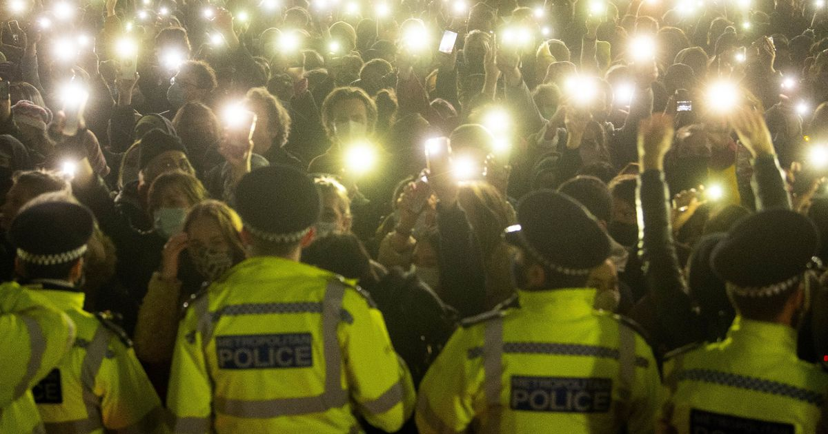 17 key actions from the UK Government's plan to tackle violence against women