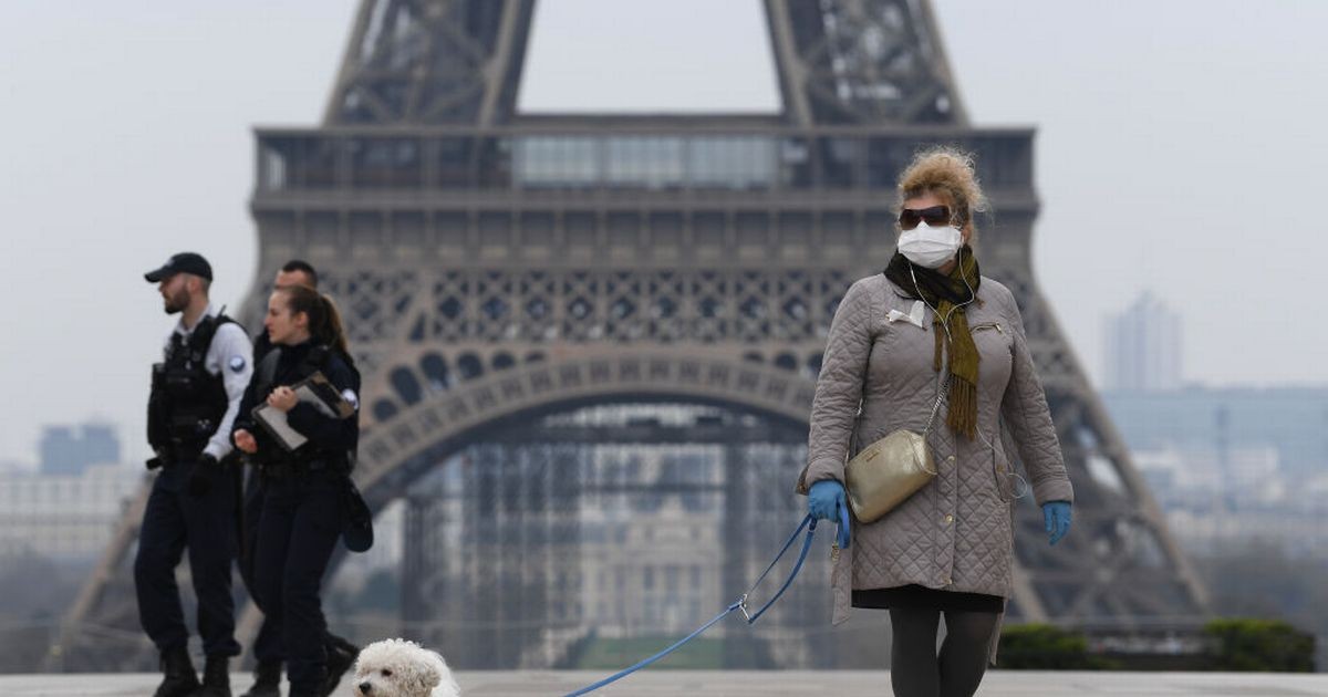 All the rules for travelling to and from France as UK introduces quarantine rule