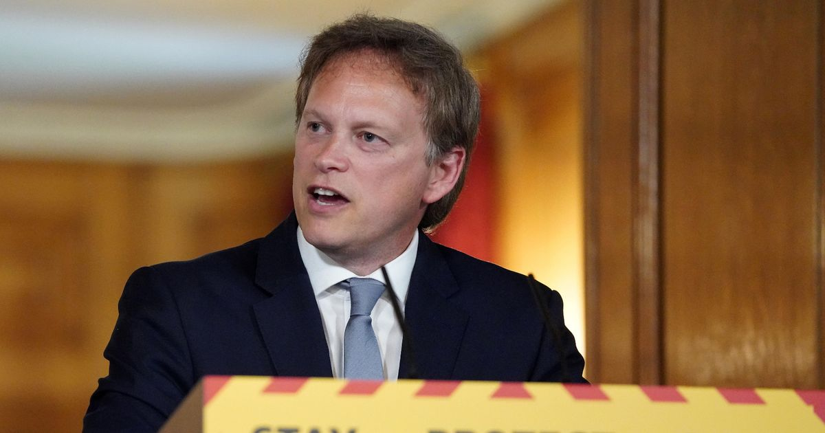Amber list travel latest as Grant Shapps to announce quarantine change