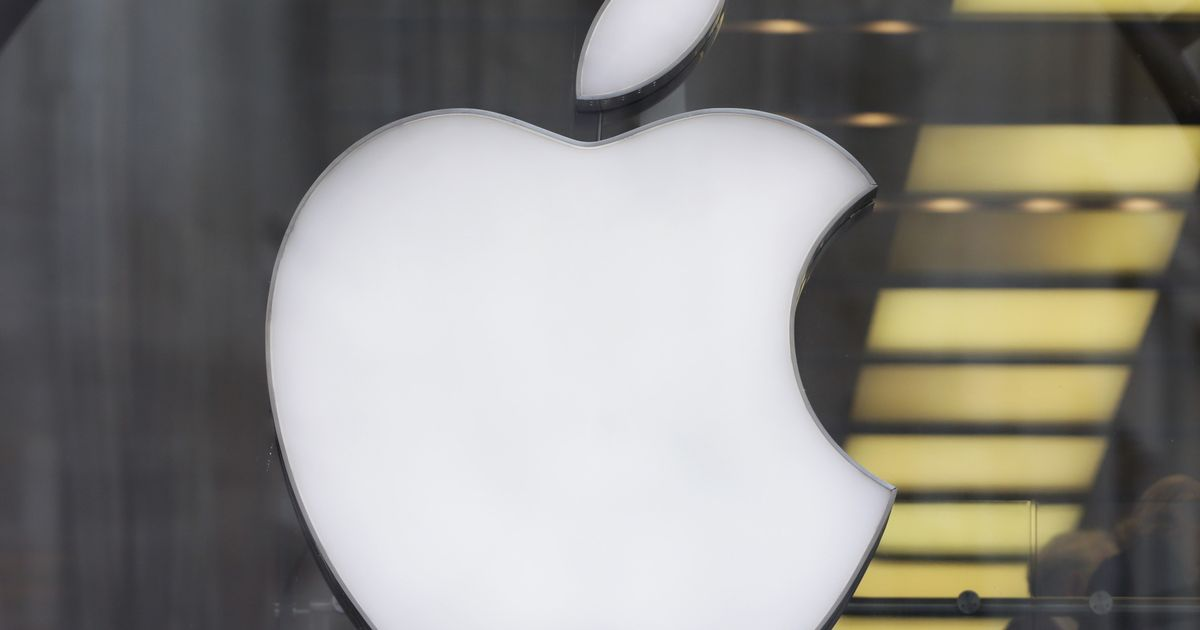 Apple: The rumours that say the tech giant has bought $2.5B of Bitcoin