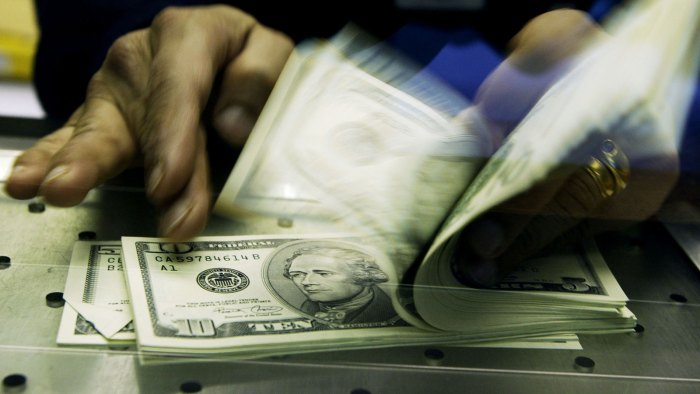 Are Americans' Concerns Over Inflation Inflated?