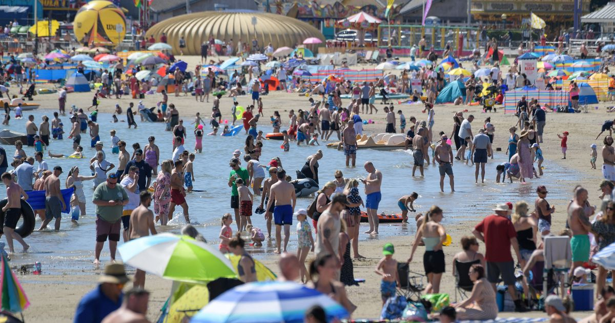 At least three die in water tragedies on hottest day