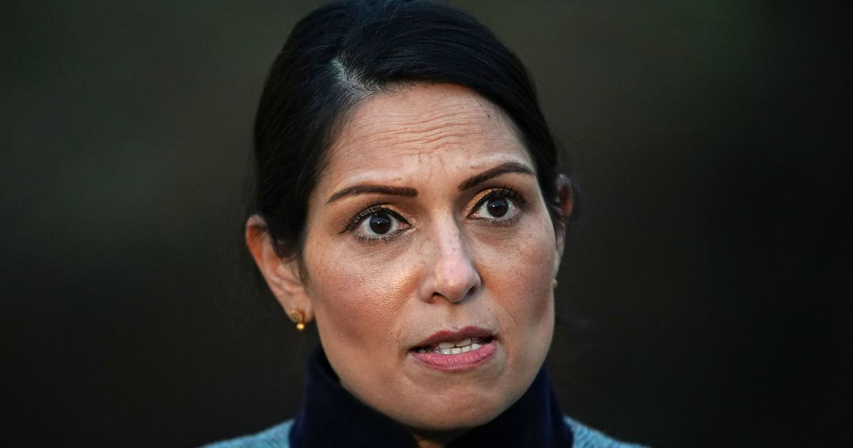 Baroness Warsi reveals true 'conflicted' feelings about Priti Patel