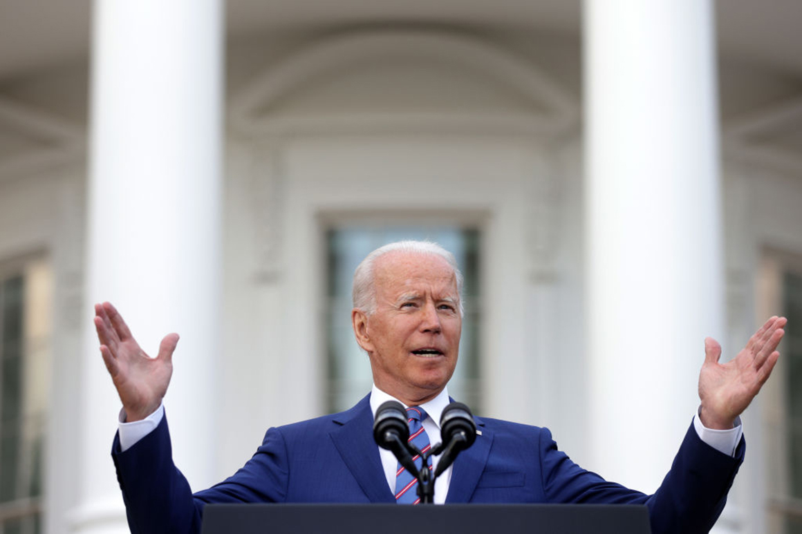 Biden to call for 'a new coalition' to defend voting rights