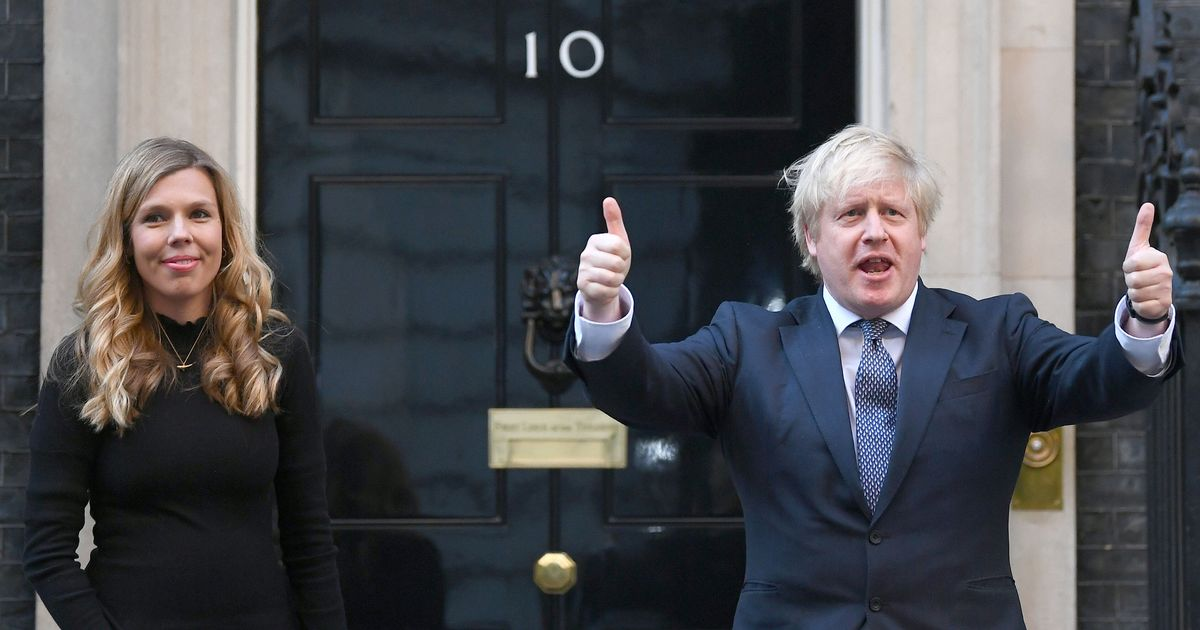Boris Johnson and Carrie to join Queen for first Balmoral summer without Philip